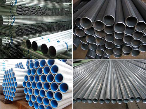 華岐(qi)鍍鋅管(guan)的鍍鋅層(ceng)可以保護(hu)鋼材连接起?